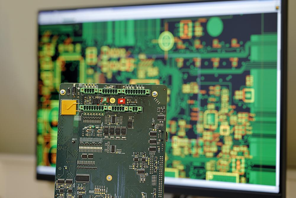 Baugruppen und Geräte - TIGRIS Elektronik